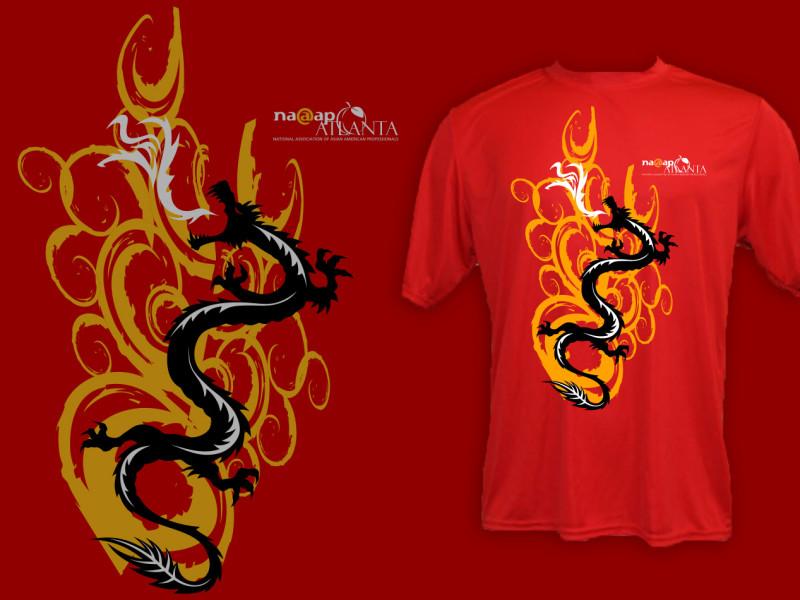 NAAAP Atlanta t-Shirts
