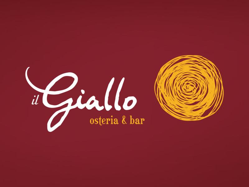 il Giallo Osteria & Bar