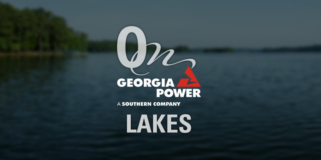 Georgia Power Lakes